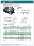 代理STS 臺灣成鋼 臥式齒輪減速馬達 單相 三相交流電機 100-3700W