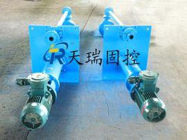 钻井液液下渣浆泵