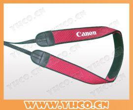 东莞相机背带生产厂家 热转印相机带 提花相机挂绳 丝印相机挂带