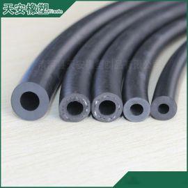 三元乙丙橡胶管 汽车水箱管 加线黑色橡胶管