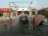 智慧型F9全自動洗車機優勢