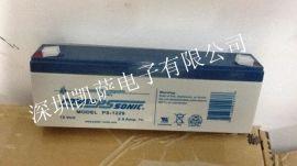 Power-Sonic PS-1229密封铅酸蓄电池