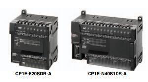 CP1ECP系列单元欧姆龙立宏安全一级代理