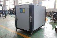 博盛低温工业冷水机组