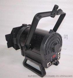 舞台灯光演播室led灯具DMX512调光led外拍补光灯新闻采访外拍摄像灯