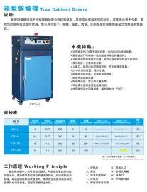 东莞箱型干燥机,烤箱