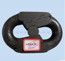 34×126型弧齿环煤矿综采设备配件