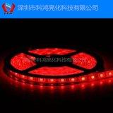 廠家直銷科鴻5050軟燈帶 LED5050軟燈帶 室內外軟燈帶