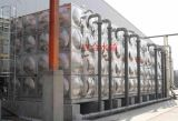 2017不锈钢水箱价格 不锈钢水箱加工