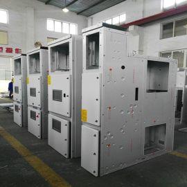 新型铠装中置移开式开关柜KYN28-12高压开关柜 高低柜