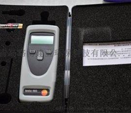 德国德图山东代理/testo 465光学无接触转速测量仪