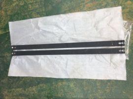 纯正**挖掘机配件空滤外壳绑带pc360-7 原厂质量