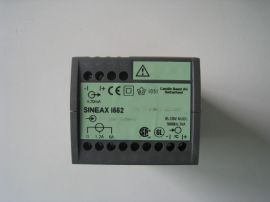 SINEAX I542电流变送器-SINEAX I542