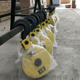 优质电动葫芦吊钩  起重机配件钩 低净空狗