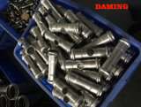 304双卡压式DN15不锈钢薄壁给水直通接头管件