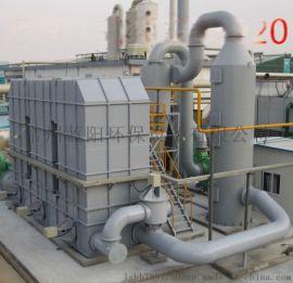 江阴催化燃烧装置,有机溶剂治理方案
