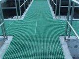 玻璃鋼污水格柵鋪設及安裝