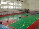 太原矽PU籃球場建設-跑道工程施工
