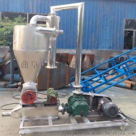 化工原料输送管道气力吸粮机 自吸式倒仓吸粮机QA1