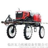 諾力瓦3WPZ-700農用水田柴油噴杆噴霧機噴藥機