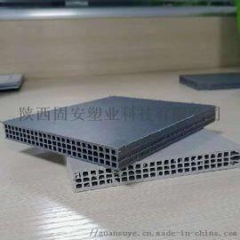 广西中空塑料建筑模板GUAN01