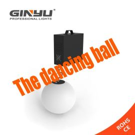 专利产品新品LED升降球 升降效果球 LED动感彩球