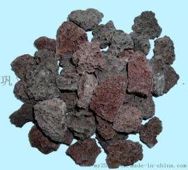 火山岩滤料曝气生物滤池滤料