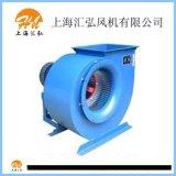 SYDF5-69排煙除塵離心風機價格 蝸殼式高效除塵排氣風機圖片