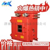 济南华科电气Kjj127煤矿专用交换机