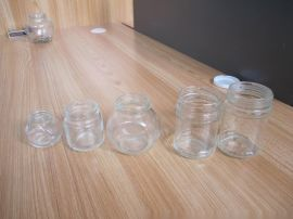 定制玻璃瓶,玻璃瓶批发厂家,食品玻璃瓶