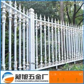铝合金围栏栏杆 铝艺护栏栅栏 别墅庭院扶手