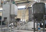 粉料噸袋拆包機|石膏粉大包卸料站