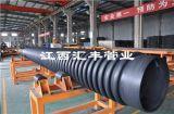 江西惠风电热熔连接HDPE缠绕结构B型管公司