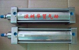 食品灌装设备专用全不锈钢气缸SC100-300