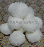 石家庄Q-1改性纤维球滤料