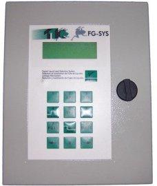法国漏液检测系统TTK- FG-SYS 定位主机