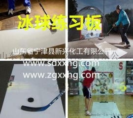弹力绳冰球训练板生产厂家