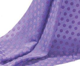 3米宽幅植绒窗帘面料