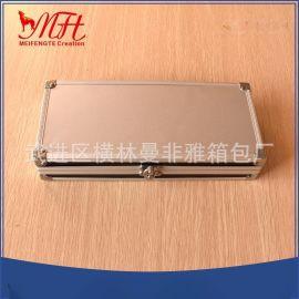 定制鋁箱 重型器材鋁箱 鋁合金工具箱子 鋁合金拉杆工具箱 常州廠