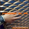 阳极氧化铝板网氟碳喷涂铝板网钢板网厂