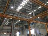 KBK起重機 自立式雙樑起重機 懸掛式起重機