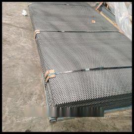 钢板网供应商提供重型钢板网ZW32型号图片金属钢板网现货
