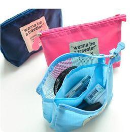 工厂定制洗漱包旅行套装包生产洗漱包男洗漱包女洗漱包 旅行