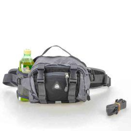 方振箱包專業定制男女款運動腰包 配件包 來圖打樣 可添加logo