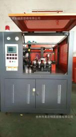 安徽省PET矿泉水瓶一出6全自动吹瓶机 高速PET瓶吹瓶机