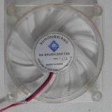 散热风扇超薄 机械设备透明散热风扇