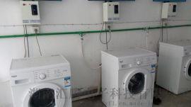 投币式滚筒洗衣机有什么优点w
