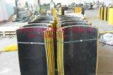 雙色螺旋輸送機襯板/折彎板