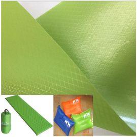 供应户外自动充气垫帐篷防潮垫可拼接自充垫办公午休睡垫材料