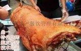 秒殺一切小本創業項目:久肉多烤豬滷肉吧不看後悔